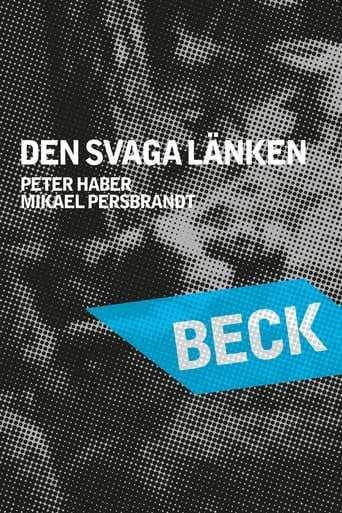 Beck: Den svaga länken