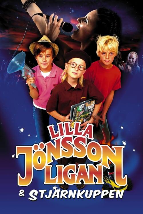 Film: Lilla Jönssonligan & stjärnkuppen