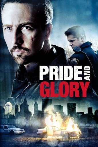 Film: Pride and Glory