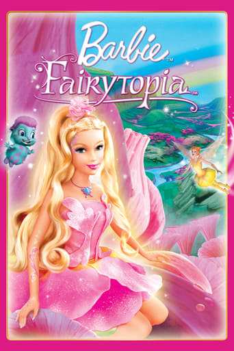Film: Barbie: Fairytopia