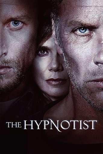 Bild från filmen Hypnotisören