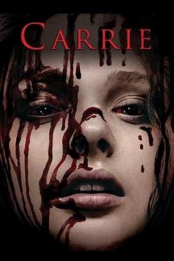 Bild från filmen Carrie