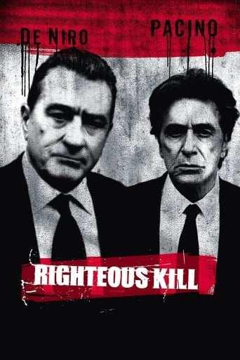 Film: Righteous Kill