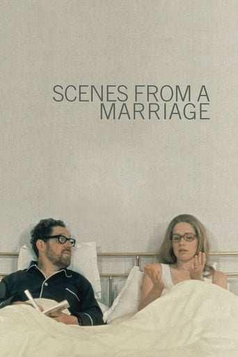 Film: Scener ur ett äktenskap