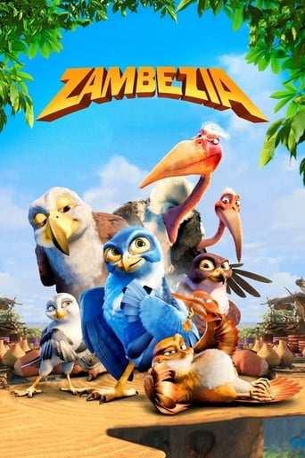 Film: Zambezia