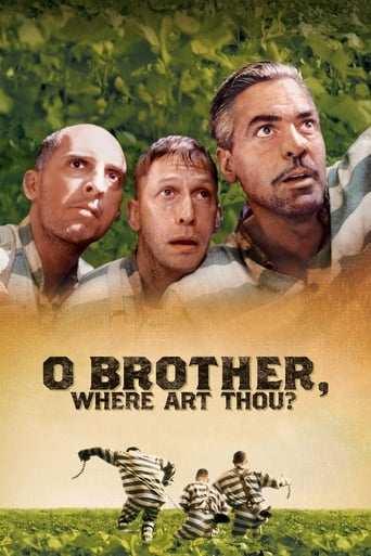 Film: O Brother, Where Art Thou?