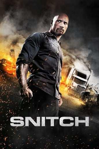 Film: Snitch