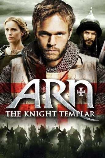 Bild från filmen Arn: Tempelriddaren
