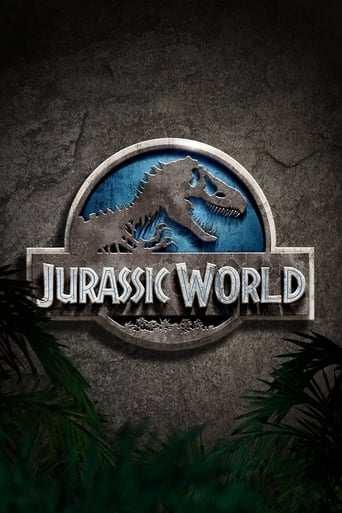 Film: Jurassic World