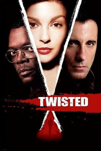 Film: Twisted
