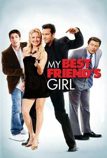 Film: My Best Friend's Girl