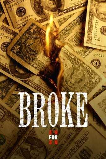 Bild från filmen Broke