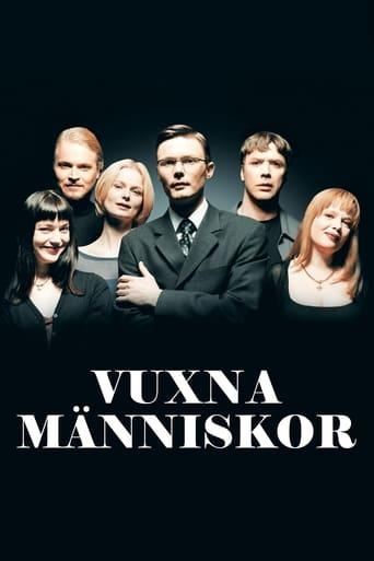 Bild från filmen Vuxna människor