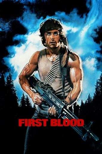 Film: First Blood