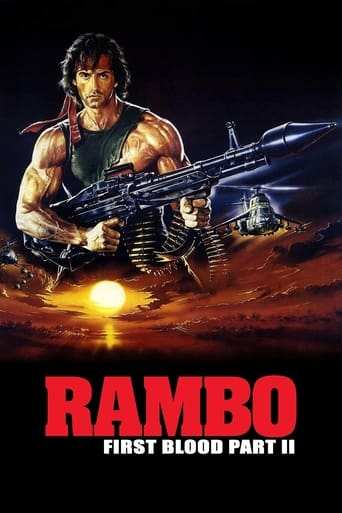 Film: Rambo: First Blood Part II