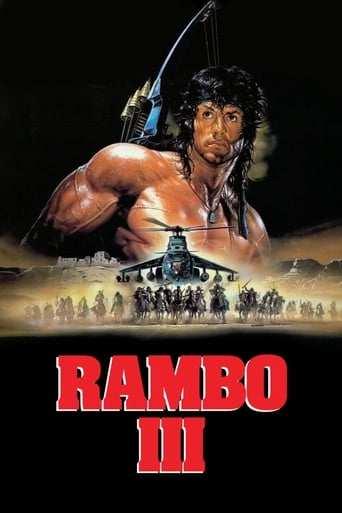 Film: Rambo III