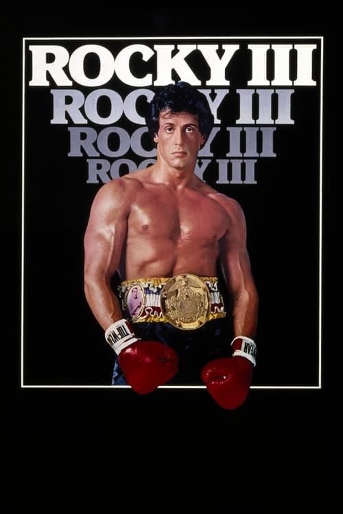 Film: Rocky III