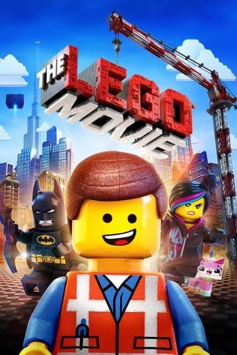 Film: Lego-filmen