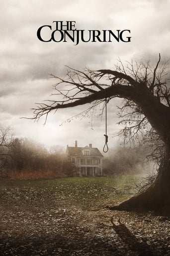 Film: The Conjuring