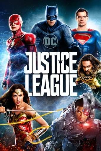 Film: Justice League