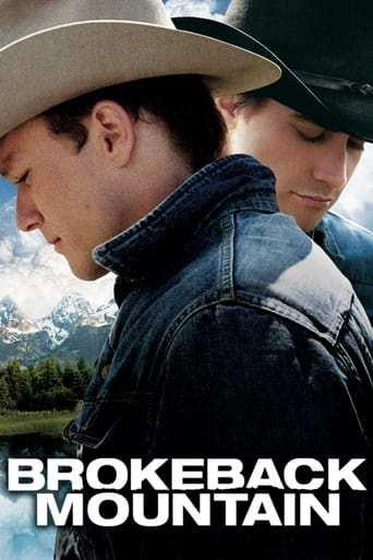 Bild från filmen Brokeback Mountain