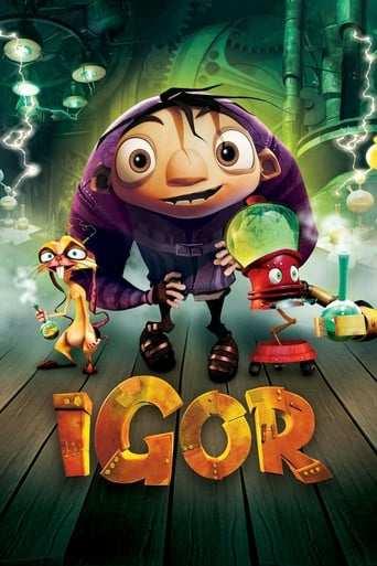 Film: Igor