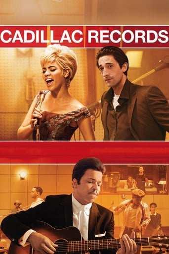 Film: Cadillac Records