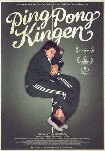 Film: Ping-pongkingen