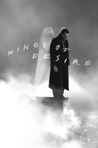 Film: Himmel över Berlin