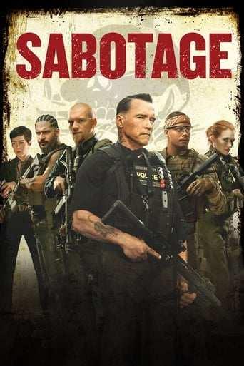 Film: Sabotage