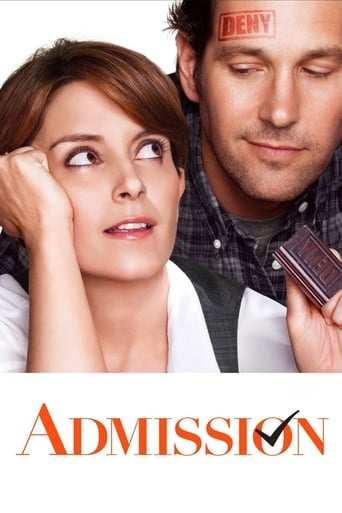Film: Admission