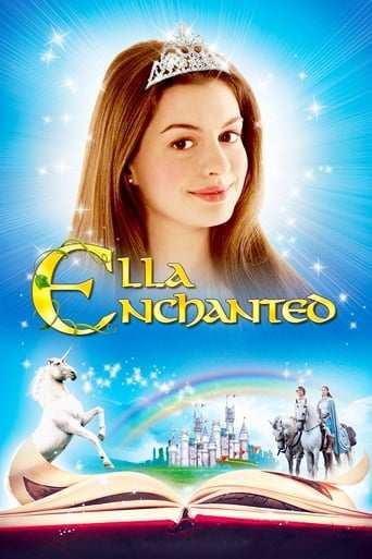 Film: Ella den förtrollade
