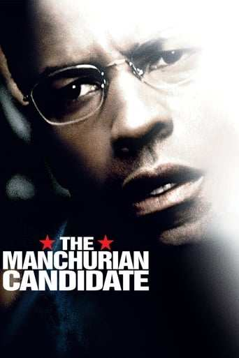 Film: The Manchurian Candidate