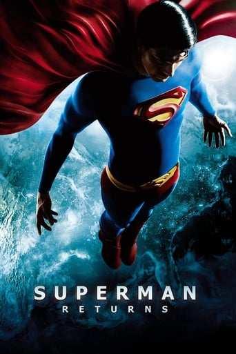 Bild från filmen Superman returns
