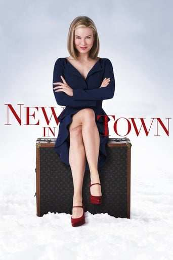 Film: New in Town