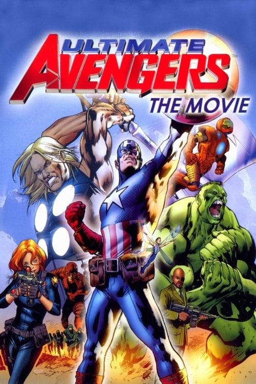 Film: Ultimate Avengers