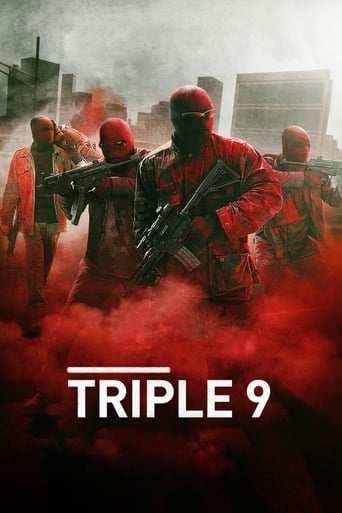 Film: Triple 9