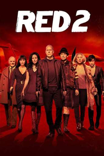 Film: RED 2