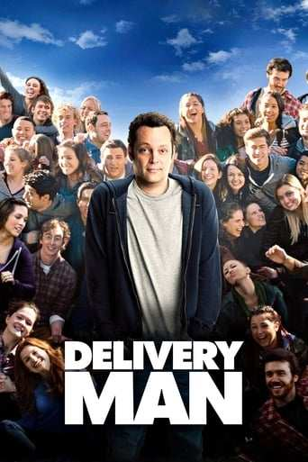 Film: Delivery Man