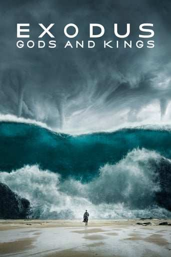Film: Exodus: Gods and Kings