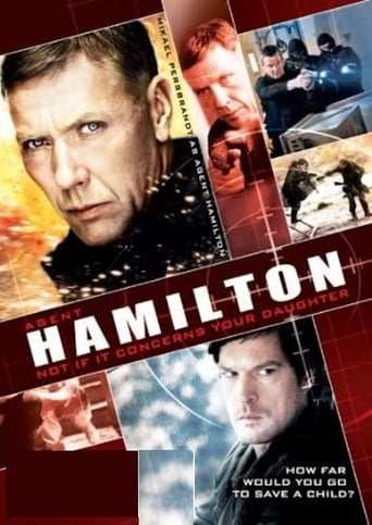 Bild från filmen Hamilton: Men inte om det gäller din dotter
