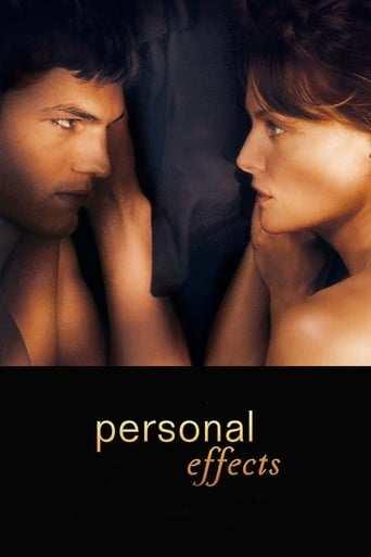 Från filmen Personal effects som sänds på Viasat Film Hits