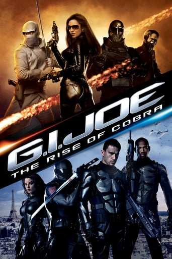 Film: G.I. Joe: The Rise of Cobra