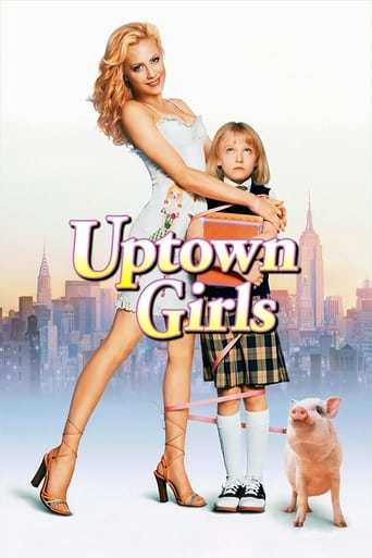 Film: Uptown Girls