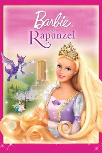 Film: Barbie som Rapunzel