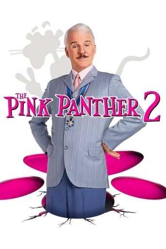 Film: Rosa Pantern 2