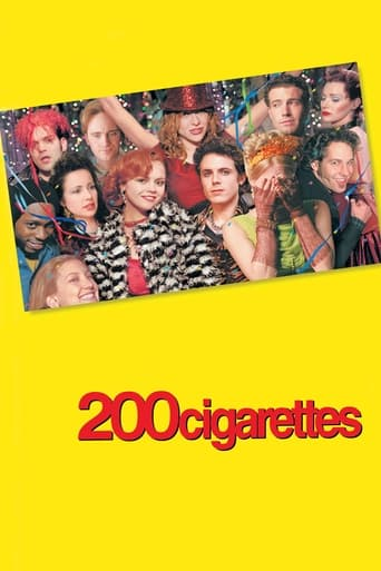 Bild från filmen 200 cigarettes