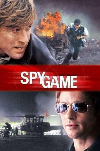 Film: Spy Game