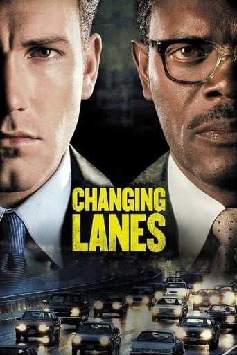 Film: Changing Lanes