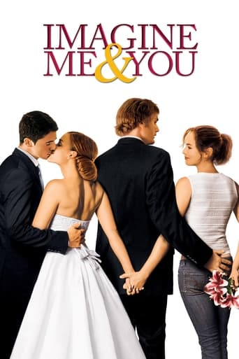 Film: Imagine Me & You